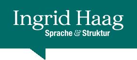 Ingrid Haag